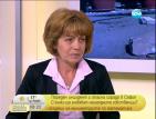 Фандъкова: Ще затваряме сгради, няма да правим компромис с живота на хората
