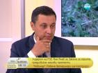 Яне Янев: Ветото върху Закона за горите е с политически привкус
