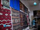 В Мексико правят чипровски килими