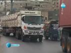 Камионите на НАТО отново се движат по пакистанските пътища