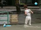 99 души загинаха при наводнения в Русия