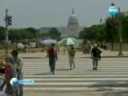 Милиони американци чакат захлаждане на времето