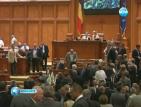 Румъния отстрани от власт президента Бъсеску (ОБНОВЕНА)