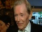Питър О`Тул слага край на кино кариерата си