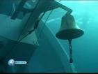 """Капитанът на """"Коста Конкордия"""" отрича да е виновен за потъването на кораба"""