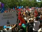Над 20 хил. души протестират в Испания срещу реформите