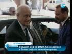 Бившият шеф на ФИФА Жоао Хавеланж е взимал подкупи