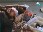 Опозицията в Сирия съобщава за масово убийство на над 200 души в провинция Хама