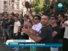 Нови протести избухнаха в Испания заради бюджетните съкращения