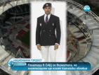 Политици в САЩ срещу китайските облекла на олимпийците