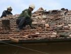 Бутат сгради в Пернишко след последния земен трус