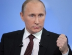 Путин очаква пратеника на ООН Кофи Анан