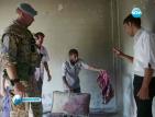 Конфликтът в Сирия е гражданска война