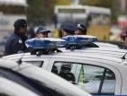 Пиян наби двама полицаи в Слънчев бряг