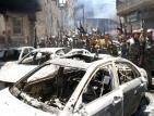 Черна статистика: Над 19 000 жертви за 16 месеца насилие в Сирия