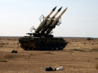 Турция разполага ракети земя-въздух по границата със Сирия