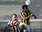 Зрелищно 4:4 между Локомотив - Пловдив и Витес в Лига Европа