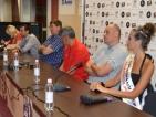 Горещи баскетболни емоции в София