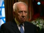 Шимон Перес: Израел води открита война с Иран