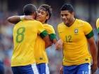 Пазят бразилските футболисти далеч от изкушенията на олимпийското село