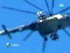 Правителствените войски в Сирия са в настъпление