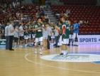 България с втора загуба на European basketball Тour