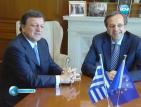 Гърция посреща международните кредитори
