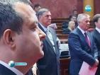 Сърбия избра говорител на Слободан Милошевич за глава на новото правителство