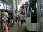 Българските работници се върнаха от Швеция