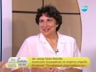 Нонка Матова: България създаде уникален спортен модел