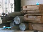 Обама позволил тайно на ЦРУ да помага на бунтовниците в Сирия