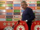Съдът поставнови: ЦСКА дължи четвърт милион на Павел Дочев