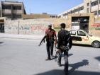 Ожесточените боеве между режима и бунтовниците в Сирия продължават (ОБНОВЕНА)