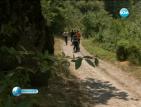 Реконструирана екопътека привлича туристи в Девинския Балкан