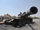 20 000 войници с танкове обкръжиха сирийския град Алепо