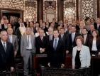 Башар Асад уволни премиера
