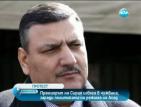 Министър-председателят на Сирия избяга в Йордания
