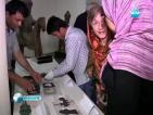 Афганистански съкровища бяха върнати в Националния музей в Кабул