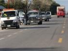 Зверска катастрофа на магистрала в Мексико взе 16 жертви
