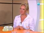 Мария Гроздева: Няма да напусна България, защото някой ми пречи