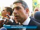 Плевнелиев разкритикува мерките на правителството за овладяване на цените (ОБНОВЕНА)