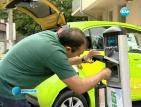 Карането на електромобили ще носи законови облаги