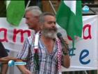 Синдикален лидер в Испания краде от магазини и дава на бедните