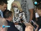 Тази вечер Лейди Гага изнася грандиозен концерт в София