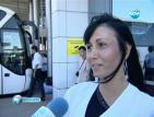 Жена роди третото си дете на столичната автогара