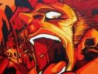 Звезди на европейската графити култура идват у нас