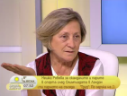 Нешка Робева: Трябва да говорим за спорта на експертен съвет