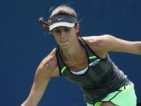Цветана Пиронкова започна с победа на US Open