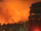 Пламъците в Испания взеха една жертва