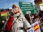 Фармацевтичен концерн се извини за увреждането на хиляди бебета